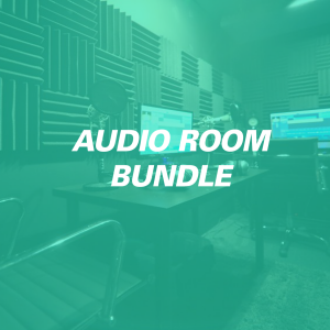 Audio-Room-bundle